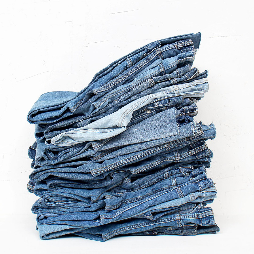 23 Types of Vintage Cut Off Jeans