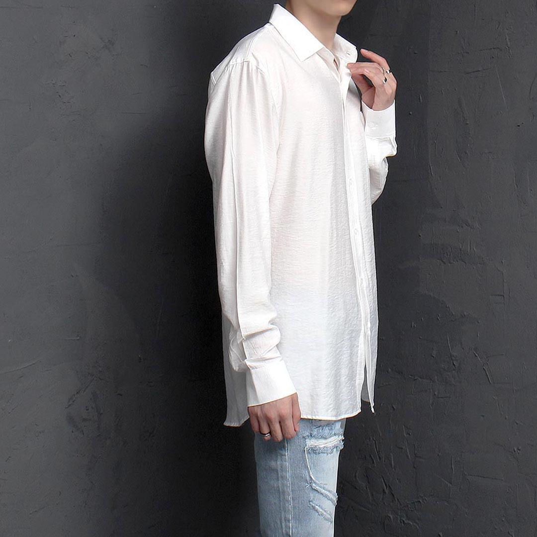 Silky Soft Shirt 1330