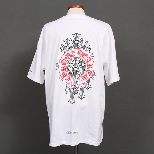 Loose Fit Graphic Logo Printing Short Sleeve T Shirt 110