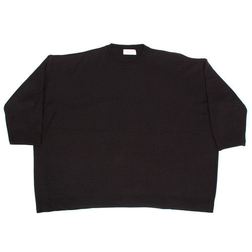 Big Over Sized Loose Fit Knit Jumper