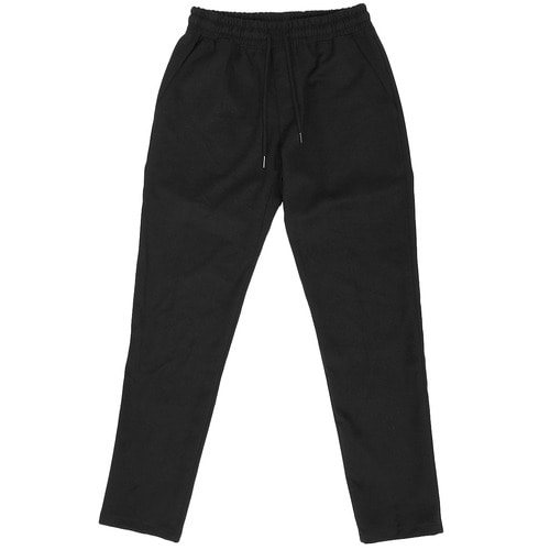 Slim Fit Waistband Slacks Pants 800