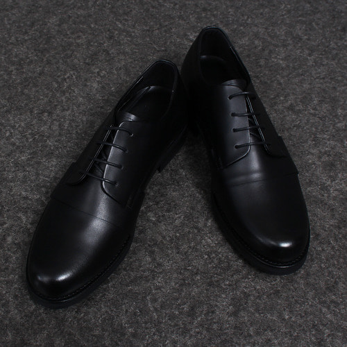 Handmade Leather Classic Dainite Sole Oxfords 7251