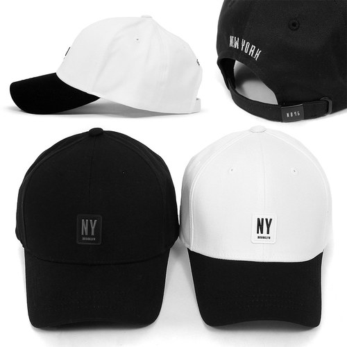 NY Brooklyn Patch New York Baseball Cap 009