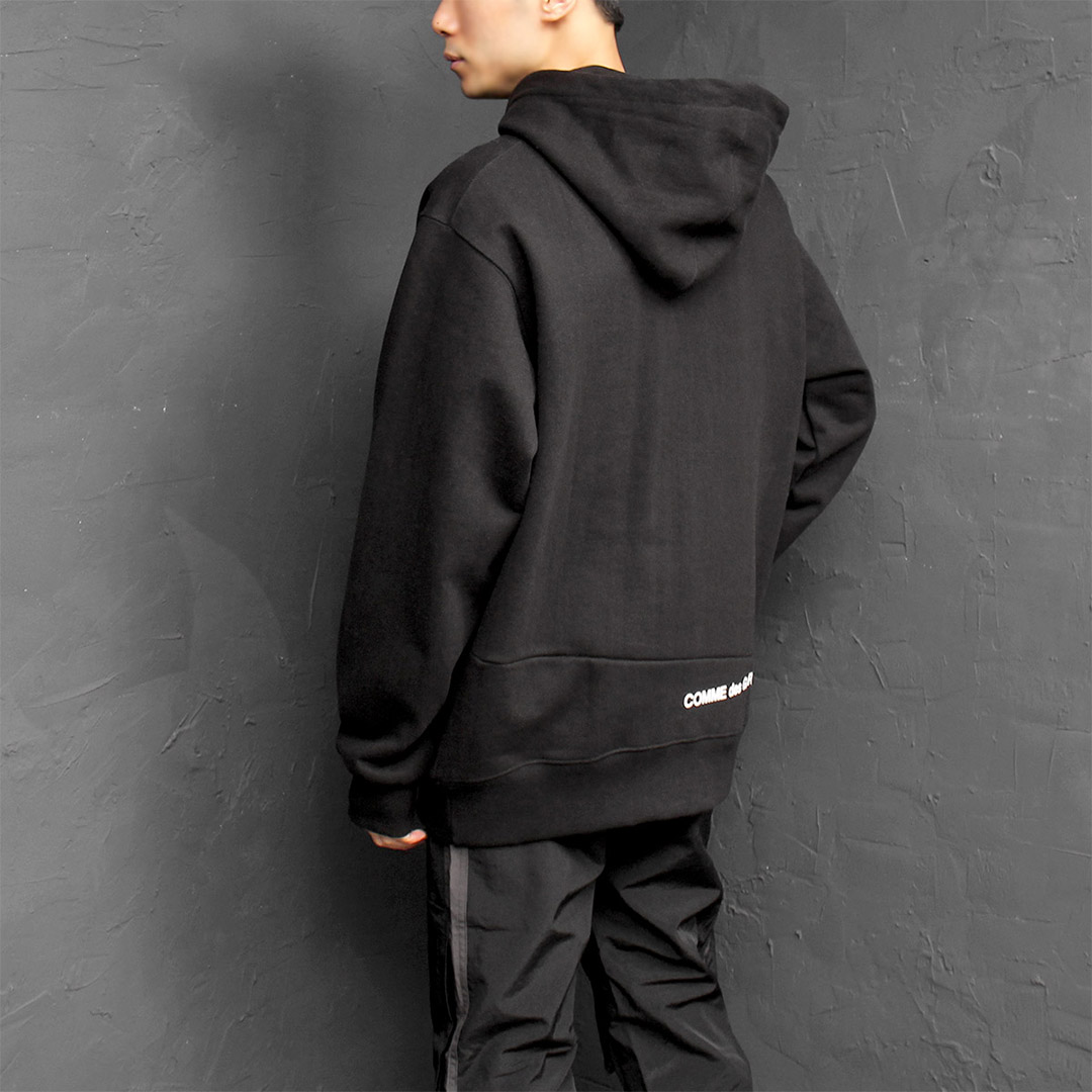 Oversized Loose Fit Kangaroo Pocket Hoodie 091