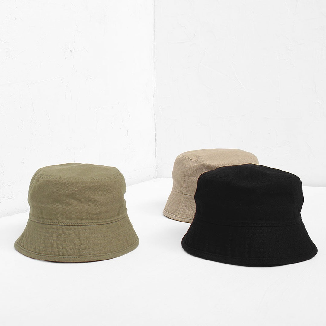 Deep Down Bucket Hat 2107
